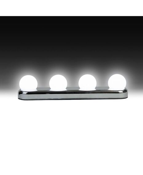 Hollywood Suction Light Bar