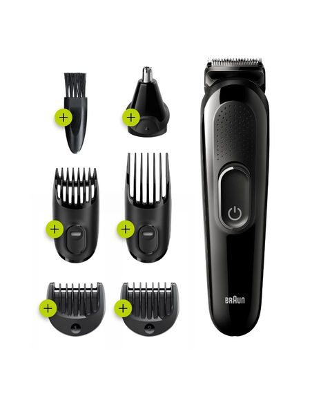 6-in-1 Series 3 Multi Grooming Kit