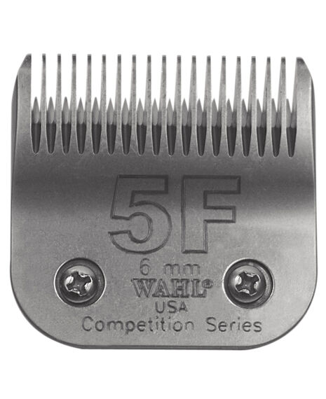 #5F Pet Clipper Blade