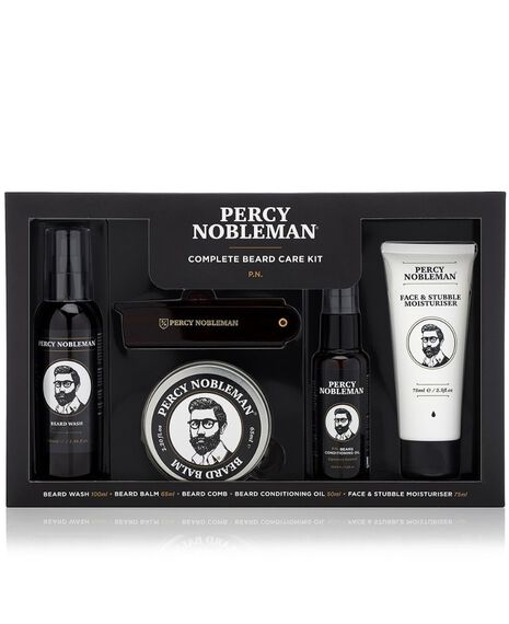 Complete Beard Care Kit