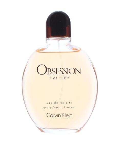 Obsession Men Eau De Toilette - 200mL