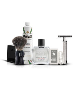 Shave Kit - Sensitive