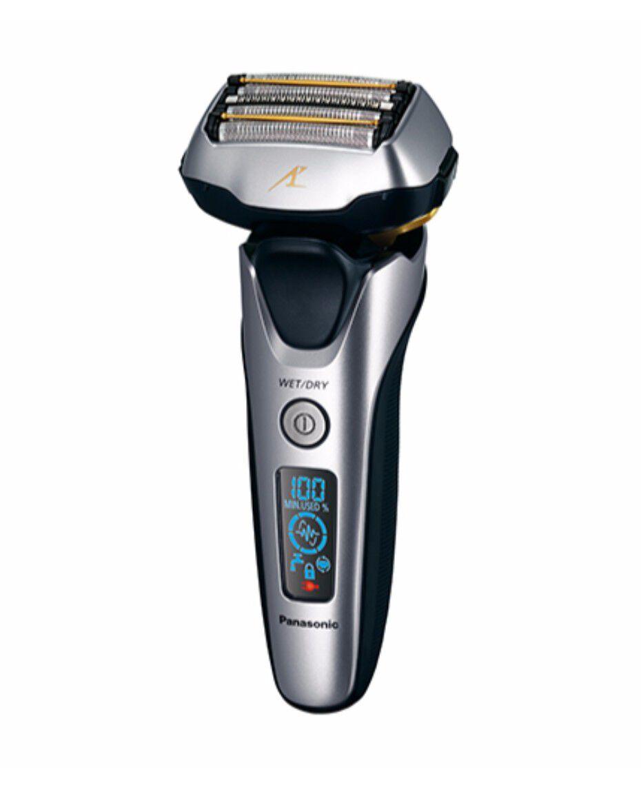 Panasonic 5 Blade Eslv6n Electric Shaver Shaver Shop
