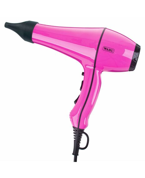 Designer Hair Dryer - Pink