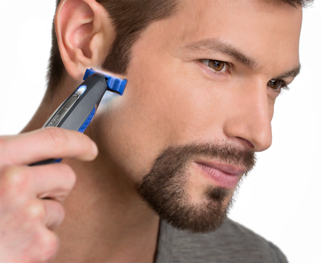 MicroTouch Solo Trimmer