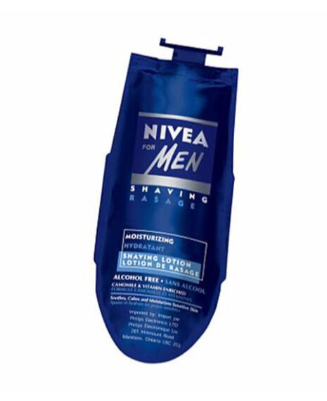Nivea Lotion Cool Skin