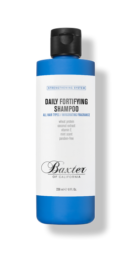 Daily Fortifying Shampoo 236ml