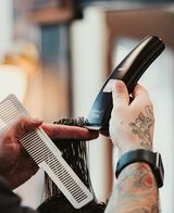 Lithium Pro 2 Hair Clipper