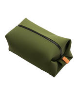 The Koby   Toiletry Bag - Green