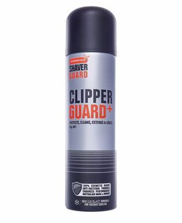 Clipper Guard Lubricant Cleaning Spray