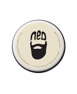 Original Vanilla Beard Wax