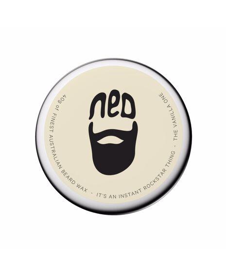 Original Vanilla Beard Wax