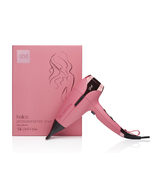 limited edition helios™ hair dryer in rose pink