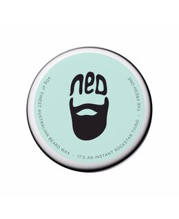 Fresh Beard Wax