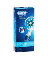 Pro 2 2000 Dark Blue Electric Toothbrush