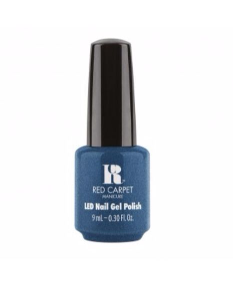 LED Gel Polish And The Winner Is 9ml