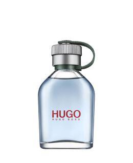 Hugo Man Eau De Toilette 75mL