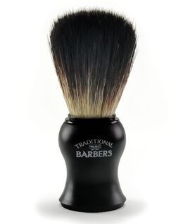 Nylon Shave Brush