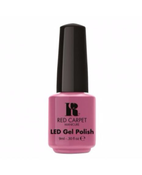 LED Gel Polish Take A Bow 9ml