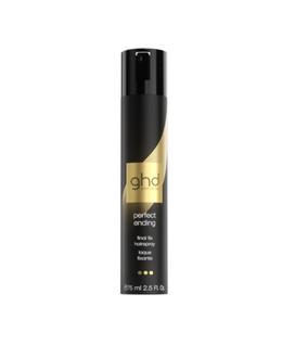 perfect ending - final fix hairspray 400mL