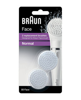 Facial Brush Refill