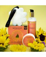 Papaya Yuzu Trio Gift Set