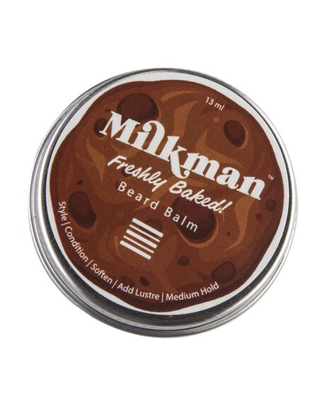 Beard Balm 13mL - Freshly Baked