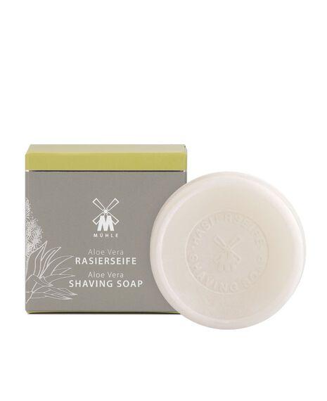 Aloe Vera Shave Soap