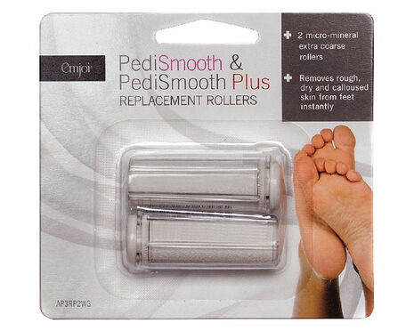PediSmooth & PediSmooth Plus Replacement Rollers