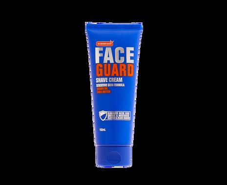 Face Guard™ 3-in-1 Shave Cream - 100mL