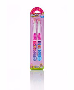 Manual Kids Toothbrush