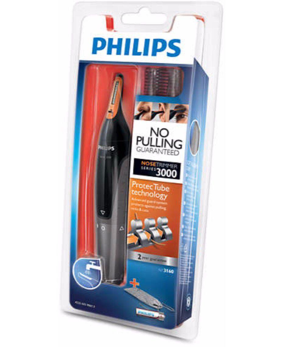 philips 3000 series nose ear trimmer shaver shop. Black Bedroom Furniture Sets. Home Design Ideas