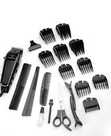 Traditional Barbers Hair Clipper