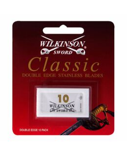 Double Edge 10 Pack Blades