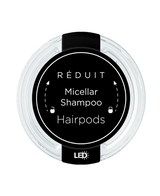 Micellar Shampoo LED Hairpods