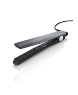 20th anniversary edition gold hair straightener in ombre chrome