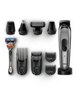 10 in 1 Multi Grooming Kit