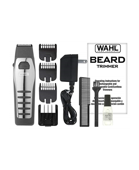 Revolution Lithium Ion Rechargeable Beard Trimmer