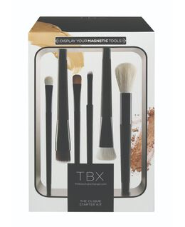 The Clique Brush Starter Kit