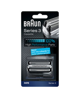 Series 3 32S Cassette Shaver Replacement Part