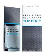 L'Eau D'Issey Pour Homme Sport Eau De Toilette - 100mL