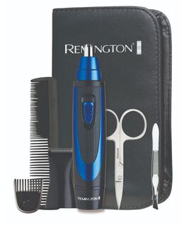 3-in-1 Trimmer, Nose, Ear & Face Kit