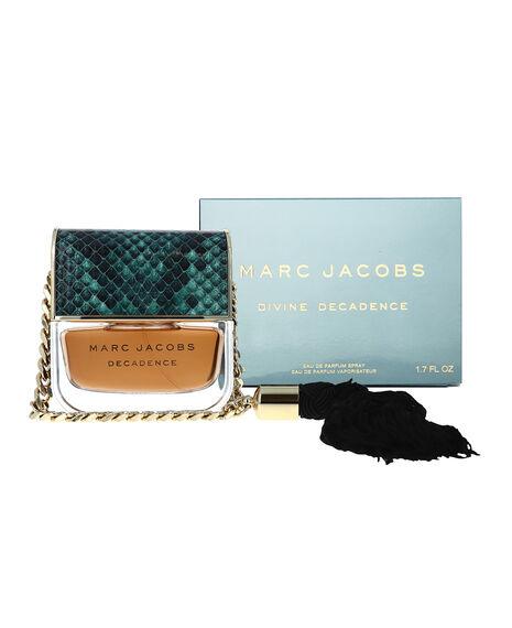 Divine Decadence Eau De Parfum - 50mL