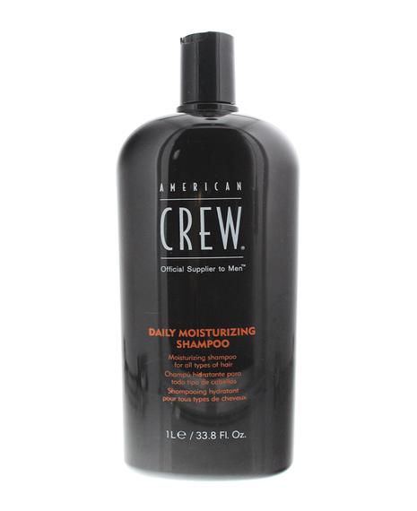 Daily Moisturizing Shampoo 1L