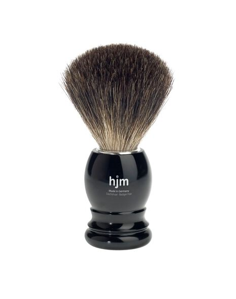 Pure Badger Brush - Black
