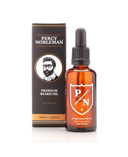 Premium Beard Oil - 50ml