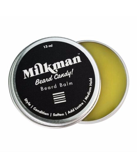 Mini Beard Balm 13ml