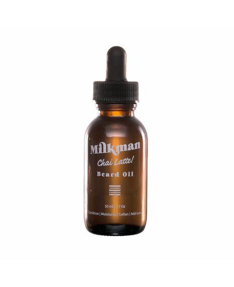 Beard Oil 50ml - Chai Latte