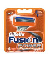 Fusion5 Power Blades Refill 4 Pack