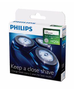 HQ56/50 Lift & Cut Replacement Shaving Head